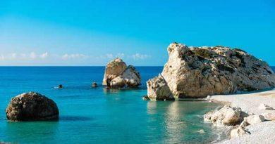 Isola natale di Afrodite