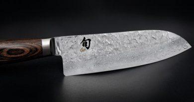 coltello santoku